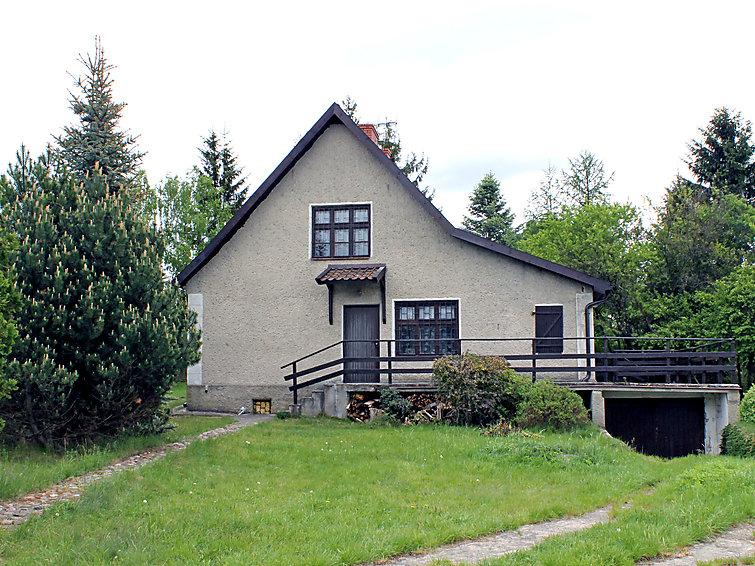 Ferienhaus Natac Wielka - Objektnummer: 75730