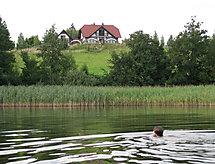 Vacation home Anita
