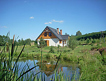 Vacation home Siedlisko Gaj