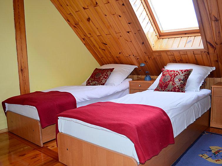 Dom wakacyjny Borówna - Numer obiektu: 180790