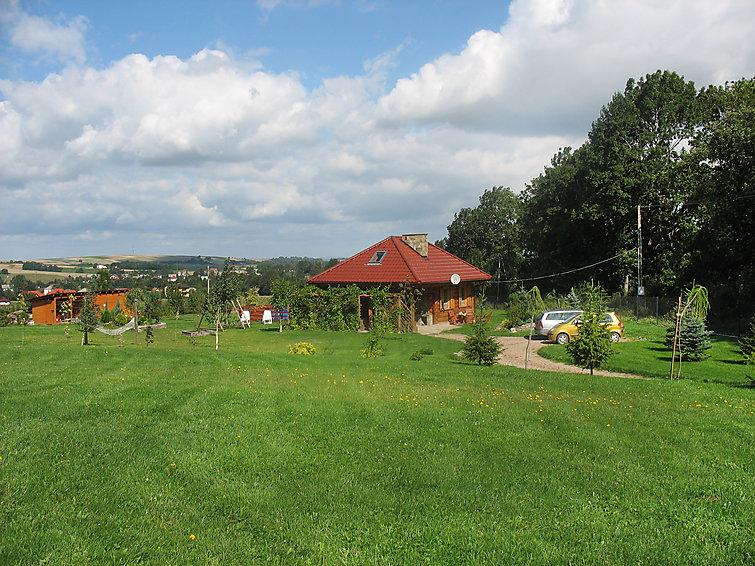Ferienhaus Wadowice