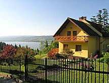 Falsztyn - Holiday House Pod Zieloną Skałką