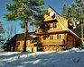 Holiday House Chata na Gubałówce, Zakopane, picture_season_alt_winter