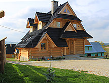 Zakopane - Holiday House Duży