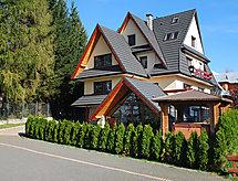 Zakopane - Apartment Bella Vista