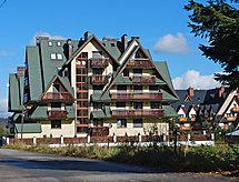 Zakopane - Apartment Paryskich