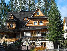 Zakopane - Holiday House Willa Oberża