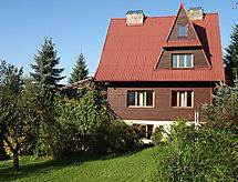 Kasinka Mala - Apartment Maciejówka