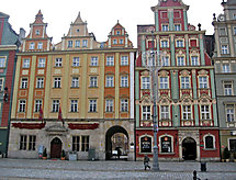 Wroclaw - Apartment Fredro