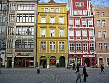 Wroclaw - Apartment Pod Jeleniem
