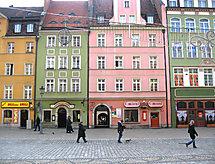 Wroclaw - Apartment Ratuszowy Exlusive