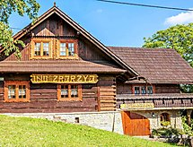 Ustron - Holiday House Ino Zajrzyj