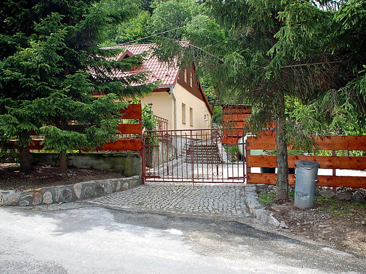 Ferienhaus Karpacz