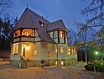 Zachelmie - Holiday House Lawendowe Wzgórze