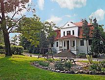 Jeziory Wielkie - Holiday House Dwór Oficyna