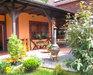 Bild 31 Aussenansicht - Ferienhaus Gościniec Pod Dwoma Sercami, Chlebice