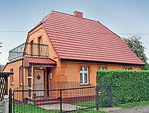 Osieki - Ferienhaus Anna