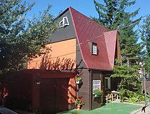 Darlowo - Ferienhaus Mały Domek