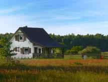Smołdziński Las - Dom wakacyjny Julia