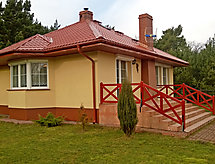 Smoldzinski Las - Ferienhaus