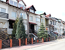 Gdańsk - Apartamenty Lirowa