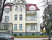Sopot - Apartamenty Chopina