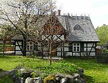 Sianowska Huta - Holiday House Sianowska Huta