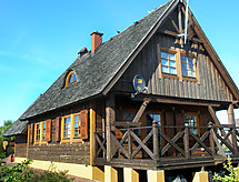 Swarzewo - Holiday House Jaśminowa