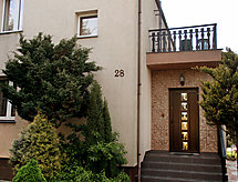 Swarzewo - Apartment Szkolna