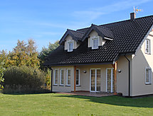Chlapowo - Ferienhaus Villa von Valdi