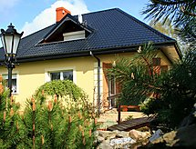 Vacation home Villa Bieszkowice
