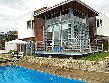 Vila Nova de Cerveira - Ferienhaus Casa Resende