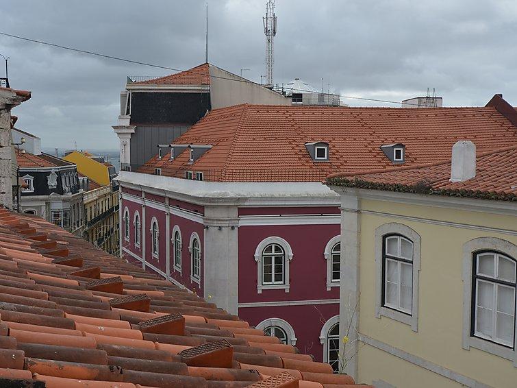 Ferienwohnung Lissabon