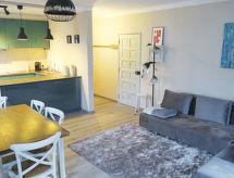 Vila Nova de Milfontes - Lomahuoneisto Apartamento Milfontes