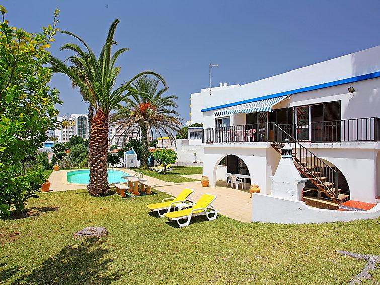 Ferienhaus Portimão