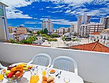 Portimão - Lägenheter Praça 1º de Maio, Portimão