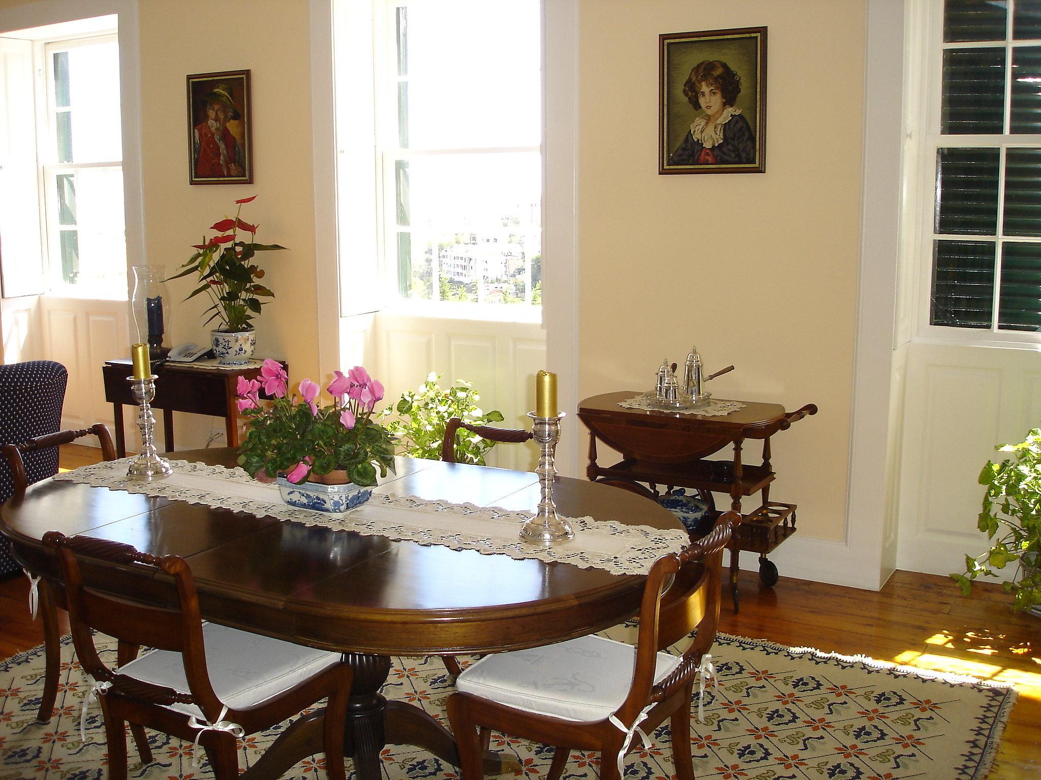 Funchal, Portugalia Apartament #RU147561