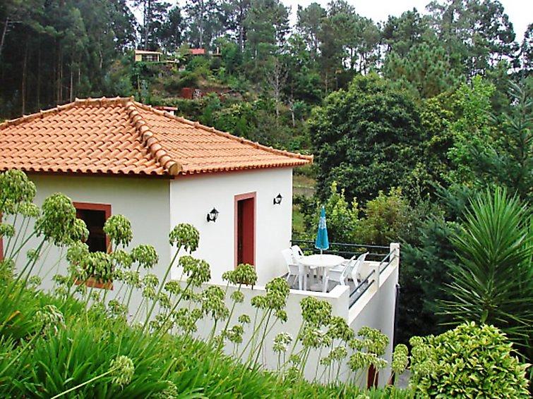 Ferienhaus Madeira/Camacha