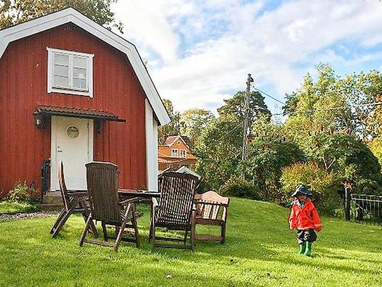Ferienhaus Stockholm