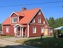 Alvesta - Maison de vacances Hjortsberga