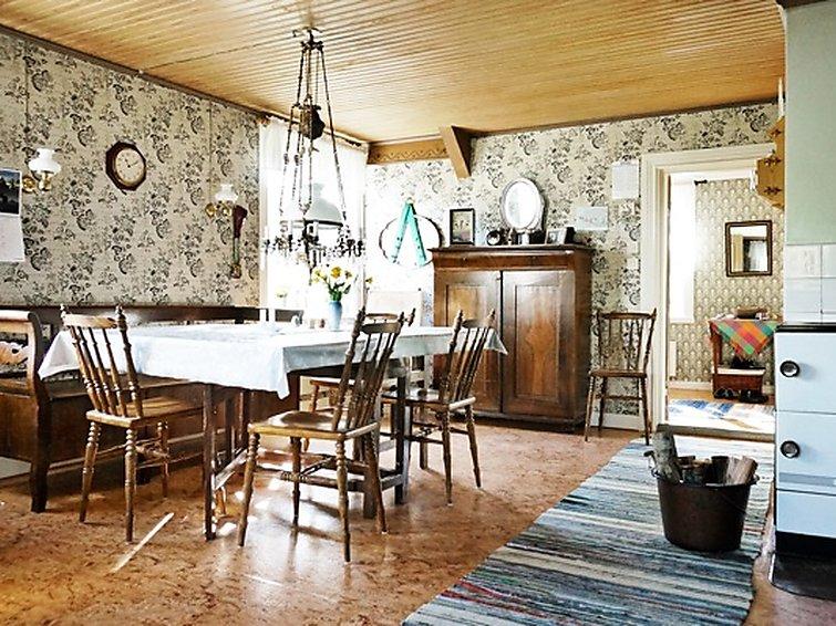 Ferienhaus Tingsryd