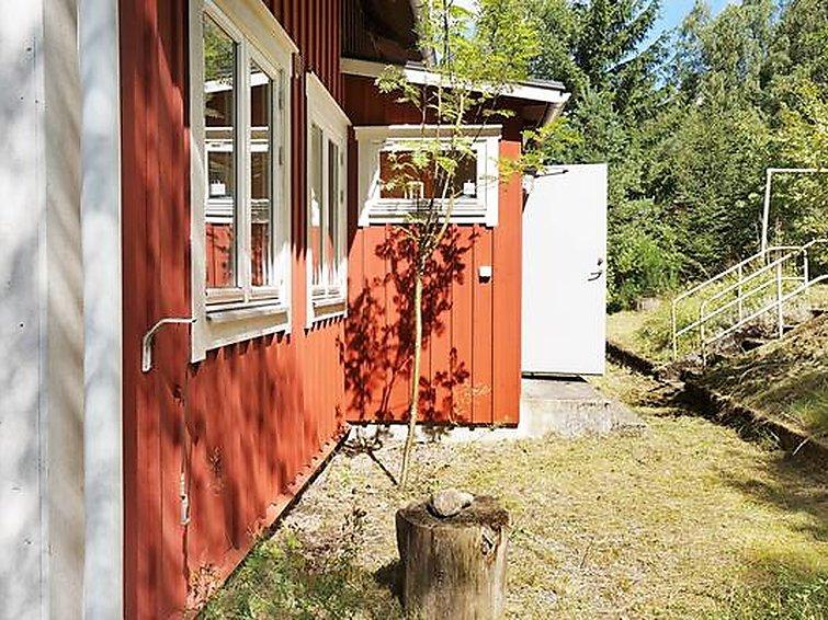 Ferienhaus Strömsnäsbruk