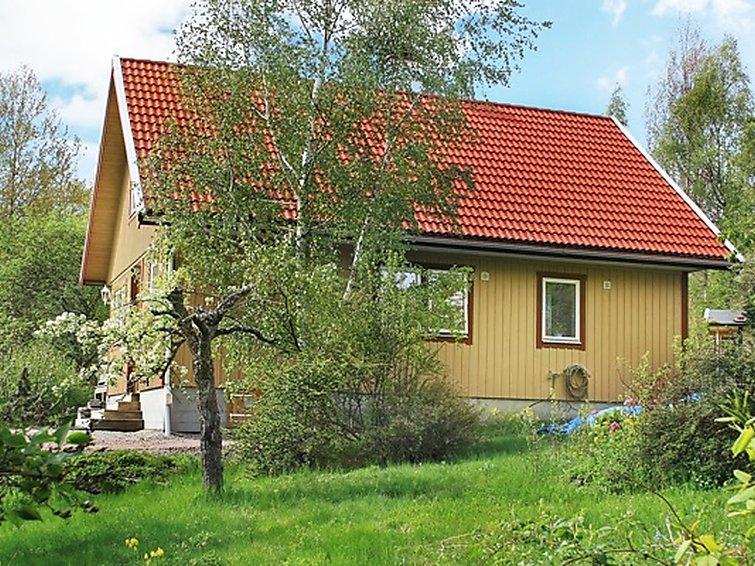 Ferienhaus Sundbyholm