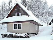 Zazriva - Holiday House Dolna Plesiva