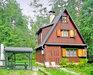Maison de vacances Slana Voda, Oravska Polhora, Eté
