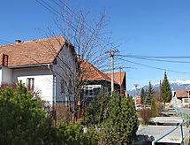 Závažná Poruba - Vakantiehuis