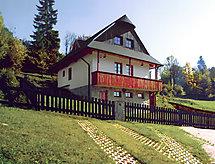 Turcianske Teplice - Ferienhaus Cremosne