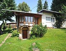 Spisska Nova Ves/SlowakischesParadies - Ferienhaus Smizany-Kosiarny