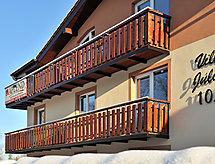 Tatranská Lomnica - Appartement Resort Beatrice - Depandance Julia