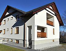 Tatranská Lomnica - Apartment DEPANDANCE ĽUDMILA štúdio 2+1
